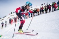 SCHWEIZ SKI MOUNTAINEERING YOUTH OLYMPIC GAMES