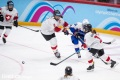 SWITZERLAND LAUSANNE YOG LAUSANNE2020 WOMEN ICE HOCKEY SWITZERLAND SLOVAKIA