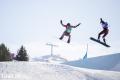 SWITZERLAND VILLARS YOG LAUSANNE2020 SKI SNOWBOARD CROSS