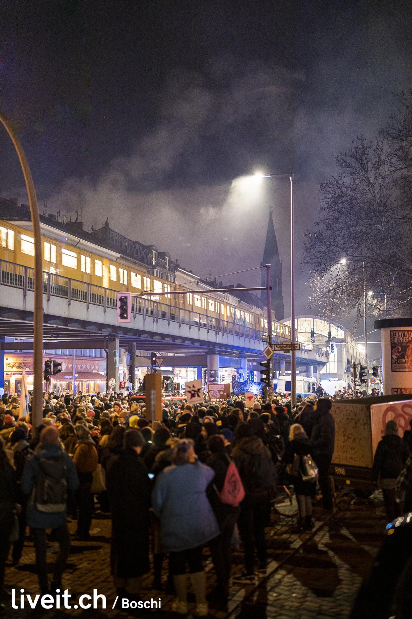 Berlin impressions (liveit.ch/boschi)