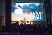 Am Mittwochabend fand im Progr die Slam Movie Night statt.