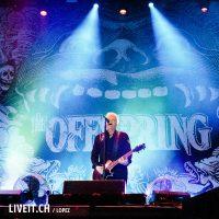 Greenfield Festival 2015 in Interlaken am 10. Juni 2016 in Interlaken. (MANUEL LOPEZ / LIVEIT.CH)